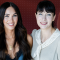 Megan Fox and Diablo Cody Reunite for 'Jennifer's Body' 10th Anniversary (Exclusive)
