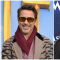 Robert Downey Jr. Chris Pratt