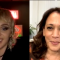 Miley Cyrus Kamala Harris