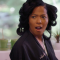 Toya Bush-Harris is shocked by some comments on Married to Medicine