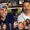 Mark Rober Kimmy Kimmel