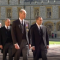 Prince William, Peter Phillips, Prince Harry