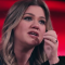 kelly clarkson the voice