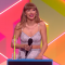 Taylor Swift BRIT Awards 2021