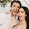 Kaitlyn Bristowe Jason Tartick engagement photo shoot
