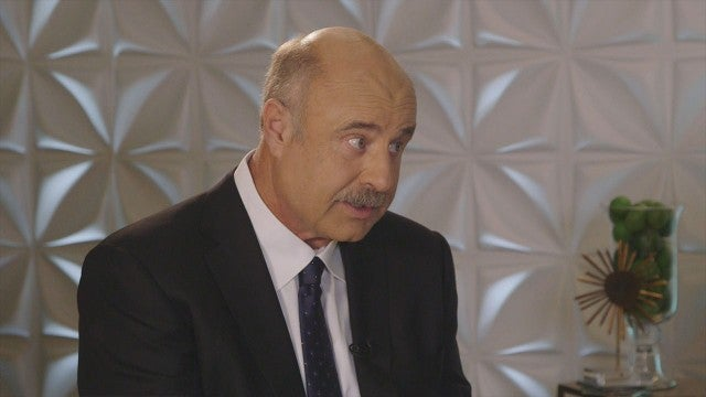 Dr  Phil - Articles, Videos, Photos and More | Entertainment