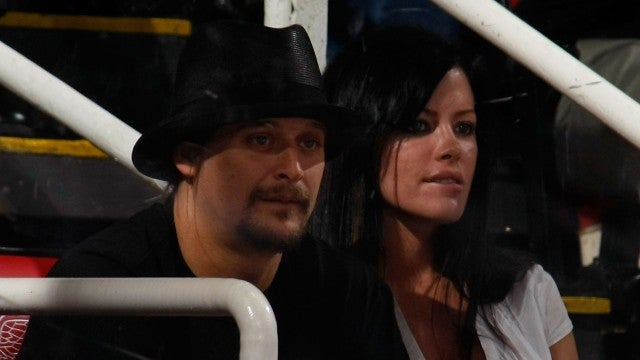 8c5b16f9a Kid Rock - Exclusive Interviews, Pictures & More   Entertainment Tonight