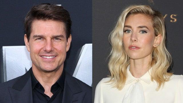 Tom Cruise Entertainment Tonight