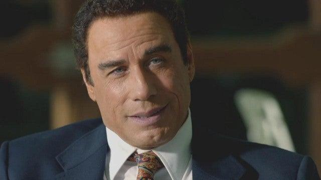 John Travolta - Exclusive Interviews, Pictures & More