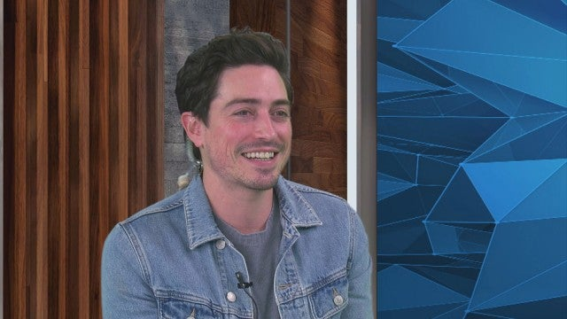 Ben Feldman Teases Details of his 'Superstore' Romance With America Ferrera