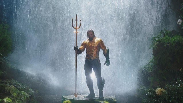 Are We Okay With This Aquaman Reviews