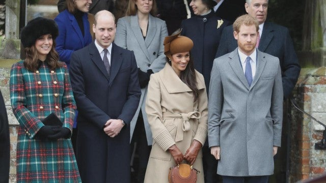 Royal Tea talks the Royals at Christmas