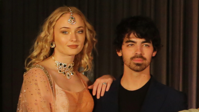 Joe Jonas and Sophie Turner Respond to Priyanka Chopra Being Labeled a 'Scam Artist'