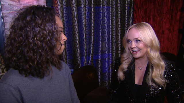 Emma Bunton on How Victoria Beckham Could Still Be a Part of Spice Girls Tour (Exclusive)