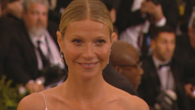 Gwyneth Paltrow Says She Made Yoga Happen in the United States