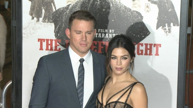 Jenna Dewan Reveals How She Got Through Split From Channing Tatum