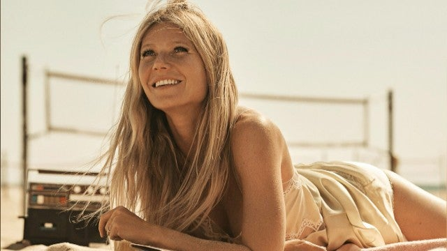 Gwyneth Paltrow Reveals Why She Cries in 'Gratitude' Over Split From Brad Pitt