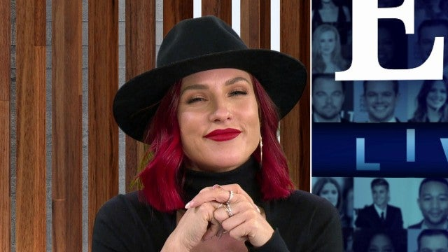 Sharna Burgess Reacts to 'DWTS' Not Getting a Spring Season (Exclusive)