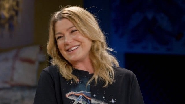 Ellen Pompeo Says She Hasn't Spoken To Patrick Dempsey Since He Left 'Grey's Anatomy'