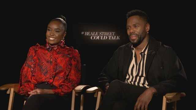 'If Beale Street Could Talk' Breakout Star Kiki Layne on Bringing Tish to Life