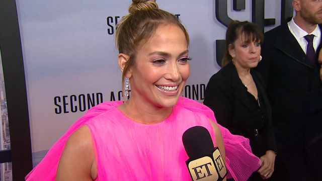jennifer lopez interview