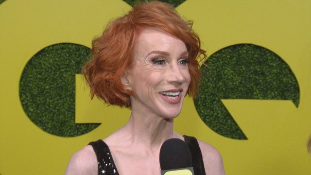 Kathy Griffin Sounds Off on Kevin Hart Oscars Hosting Fiasco: 'F**k Him' (Exclusive)