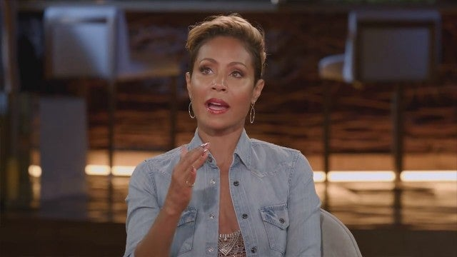 'Red Table Talk': Jada Pinkett Smith Opens Up About Depression and Drug Use