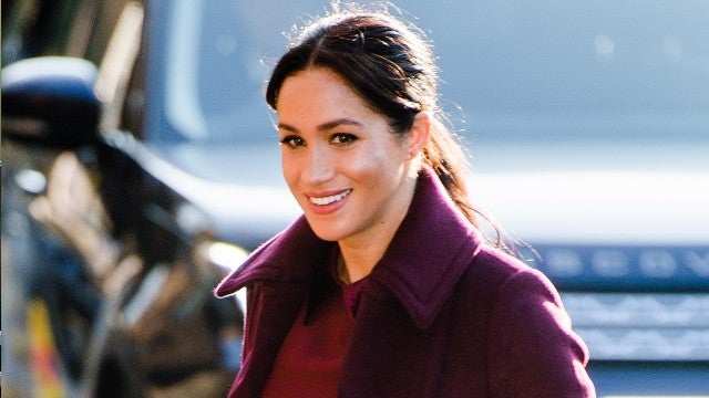 Meghan Markle Rumors Debunked | Spilling the Royal Tea
