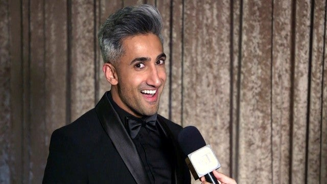 Tan France Says He and His 'Queer Eye' Co-Stars Fight About This One Thing! (Exclusive)