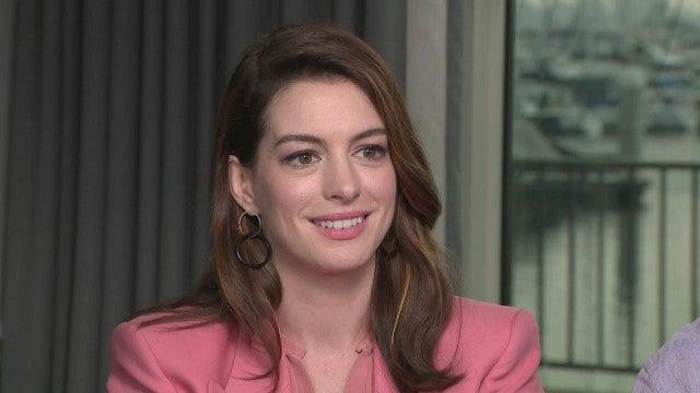 Anne Hathaway Says She Learned a Lot of Lessons From 2011 Oscars Gig