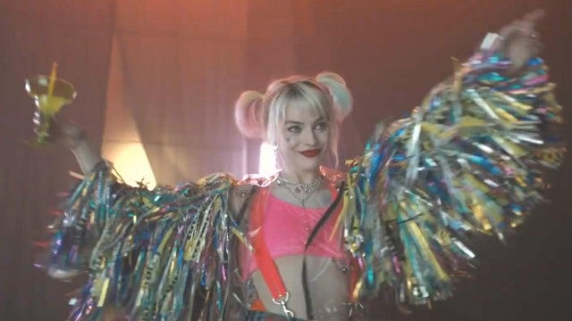 'Birds of Prey' First Look: Margot Robbie, Ewan McGregor and More!