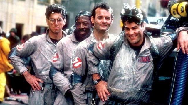 A New 'Ghostbusters' Is Happening: Are We Okay With This?