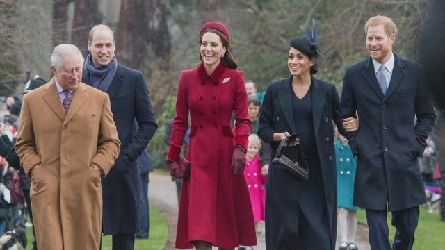 ET's predictions for the Royal Family in 2019