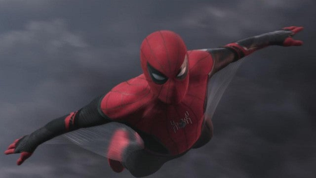 'SPIDER-MAN: Far From Home' Trailer
