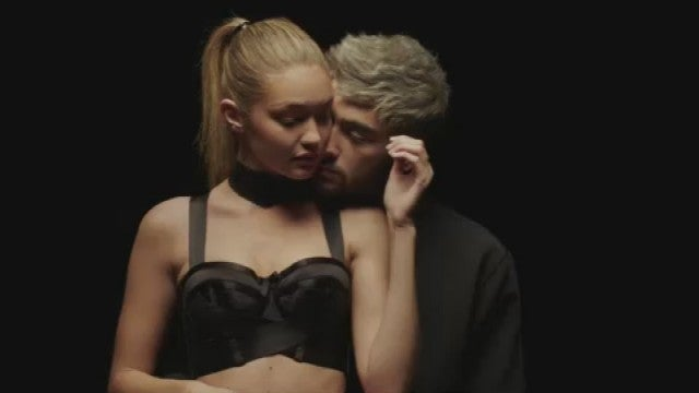 Gigi Hadid and Zayn Malik Split for the Second Time