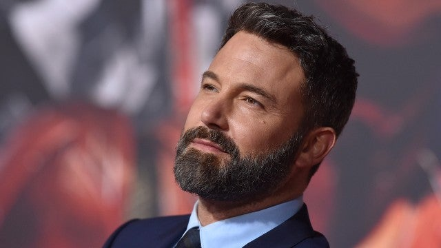 Ben Affleck Not Returning for 'Batman' Standalone Film