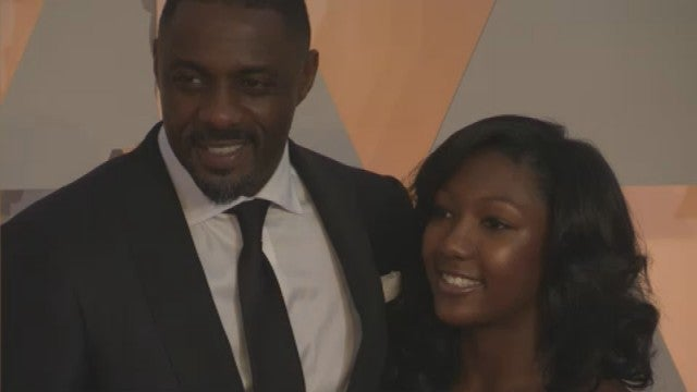 Idris Elba's daughter, Isan Elba, named as 2019's Golden Globe Ambassador, joining a long list of celebrity offspring with the title