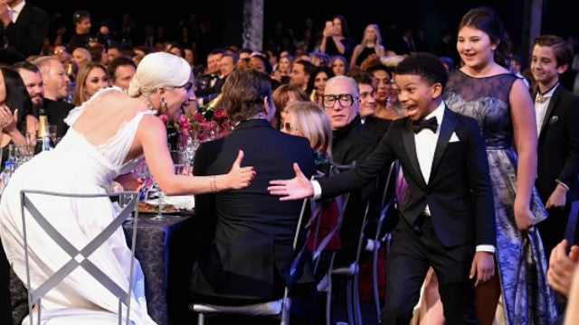 2019 SAG Awards Moments You Might've Missed