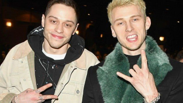 Pete Davidson Becomes 'Big Time' Movie Star at Sundance Film Festival