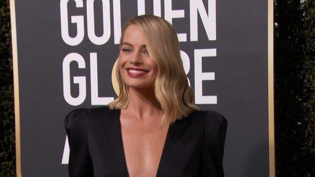 Margot Robbie Cast as Barbie in Live-Action Movie