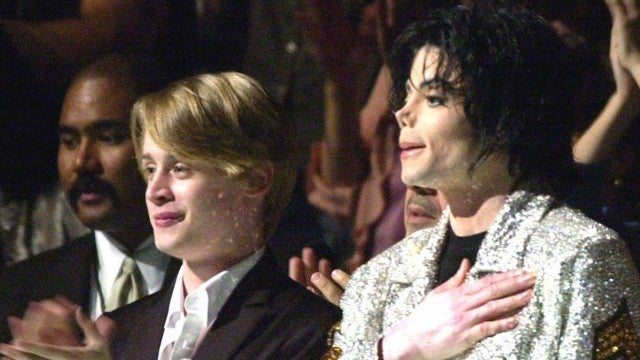 Macaulay Culkin Opens Up About His 'Sweet and Hilarious' Friend Michael Jackson