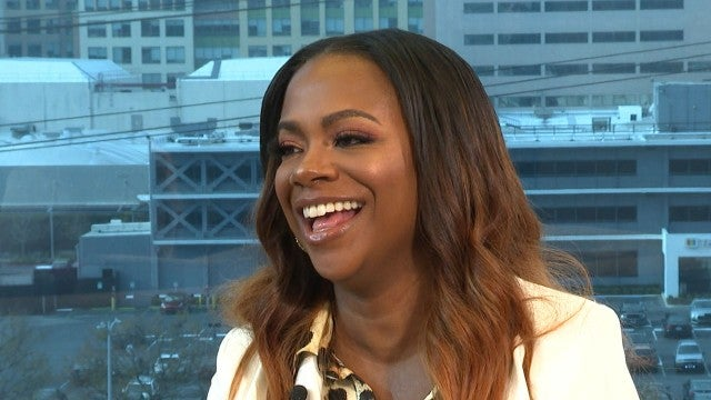 Kandi Burruss Is Ready for Some New Music With Xscape