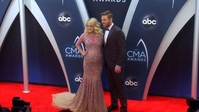 Carrie Underwood Gives Birth to Son Jacob Brian Fisher