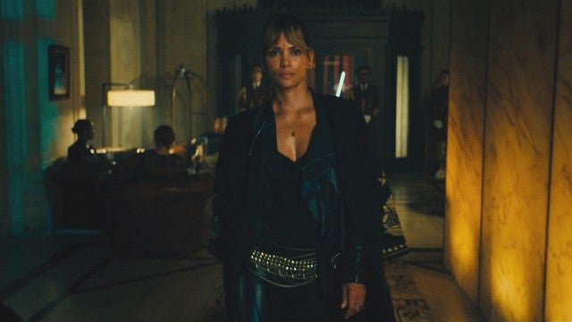'John Wick: Chapter 3 -- Parabellum' Trailer Introduces Halle Berry
