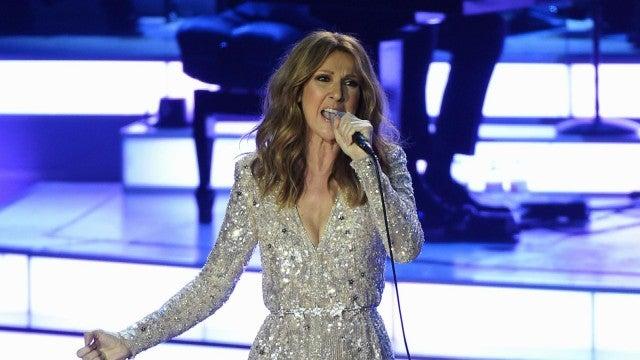 Watch Celine Dion Rock Out at Lady Gaga's Vegas Show