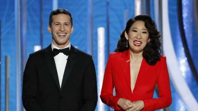 Monologue highlights at the 2019 Golden Globes