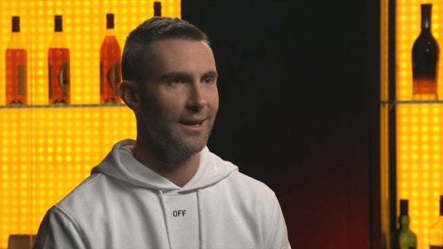 Adam Levine Opens Up About Super Bowl LIII Halftime Show (Exclusive)