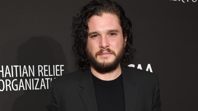 Kit Harington Says Filming Final 'Game of Thrones' Season Left Cast 'F**king Sick' of It