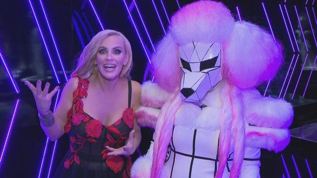 Go Behind-the-Scenes of 'The Masked Singer' With Jenny McCarthy (Exclusive)