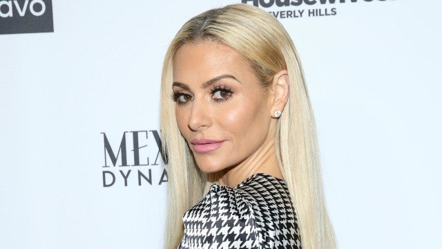 Dorit Kemsley of 'The Real Housewives of Beverly Hills.'